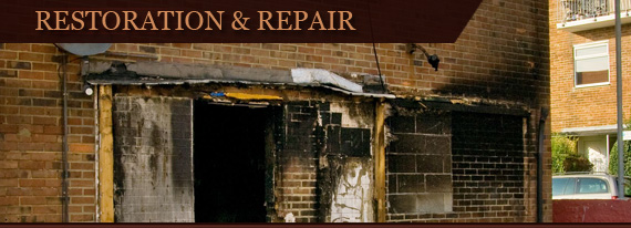 Restoration & Repair Canneto Construction